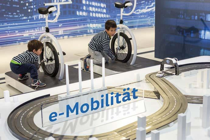 e-mobilnost