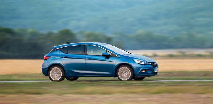 Tudi Opel objavil podrobnosti v boju za zmanjšanje porabe goriva in emisij