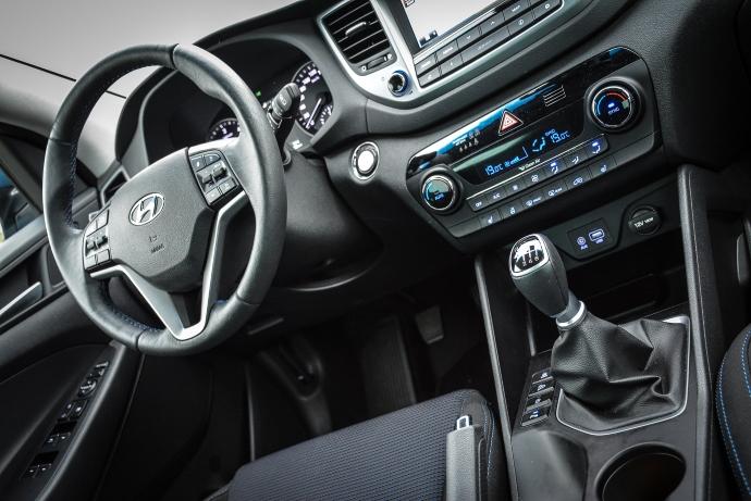 Občutek za volanom je dober tudi pri dinamični vožnji