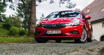opel astra slovenski avto leta 2016