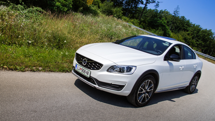 Volvo S60 Cross Coutnry