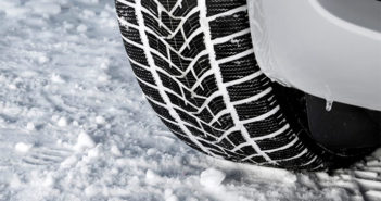 Novosti za zimo: Nove zimske pnevmatike za športne terence (SUV)