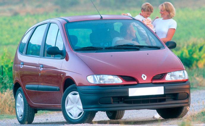 Foto: Renault love!
