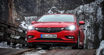 Opel Intellilux