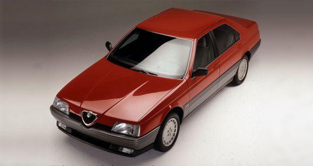 Alfa Romeo letos praznuje 107. rojstni dan