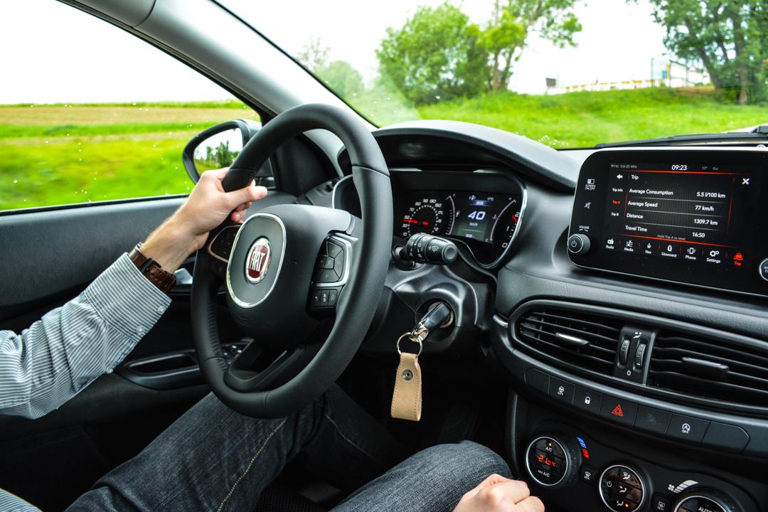 Iztok: Živeti preprosto, voziti Tipa