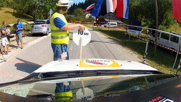 Silux pokal bo zagotovo odlična popestritev slovenskih gorsko-hitrostnih dirk