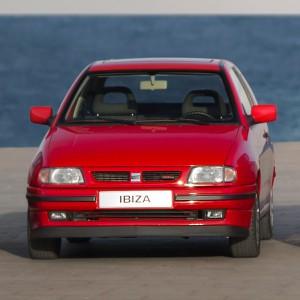 Ibiza Mk2 (1993 - 2002)
