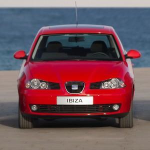 Ibiza Mk3  (2002 - 2008)