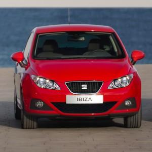 Ibiza Mk4 (2008 - 2012)
