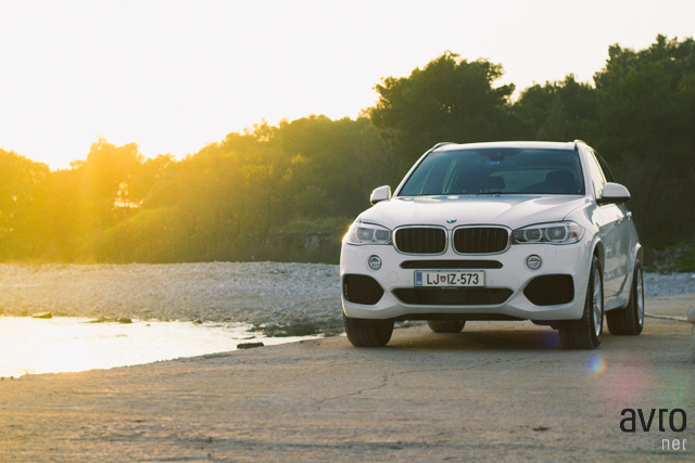 Test BMW X5 Avto.Over.Net