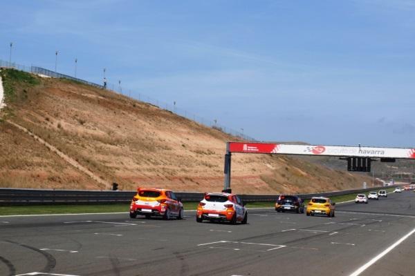 Konkurenco bo tvorilo skoraj 30 dirkačev