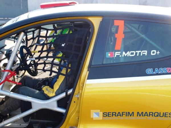 Fabio Mota je odlična okrepitev Lema Racinga pred letošnjo sezono