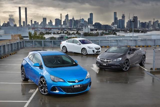 Opel bo izdeloval avtomobile za znamko Holden
