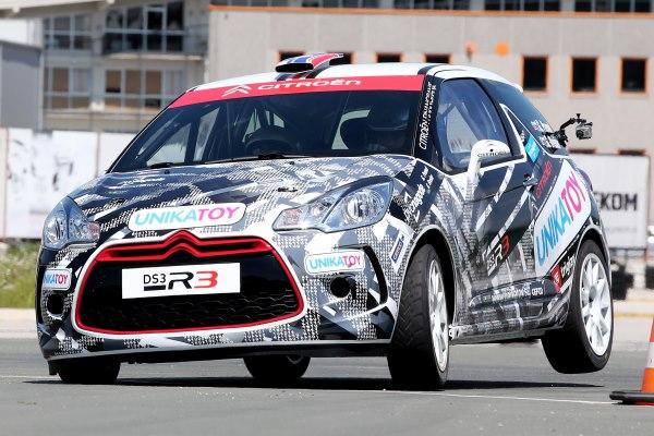 2015: WRC Monte Carlo in Portugalska?