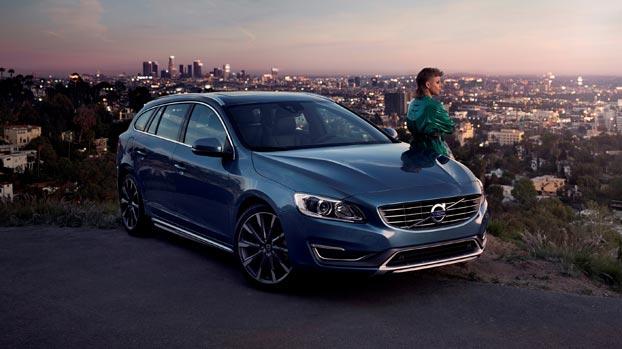 Skupno število registracij vozil Volvo v maju v Evropi je znašalo 21.854 vozil (v letu 2013 19.154) in za celotno obdobje od januarja do maja 101.903 vozil (v 2013 92.962).