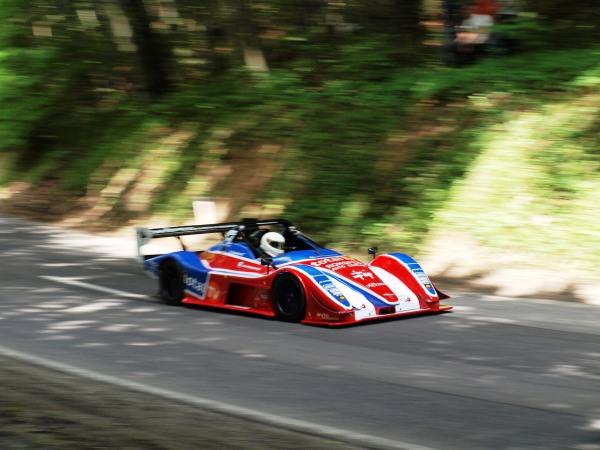 Vladimir Stankovič - Radical SR8 LM