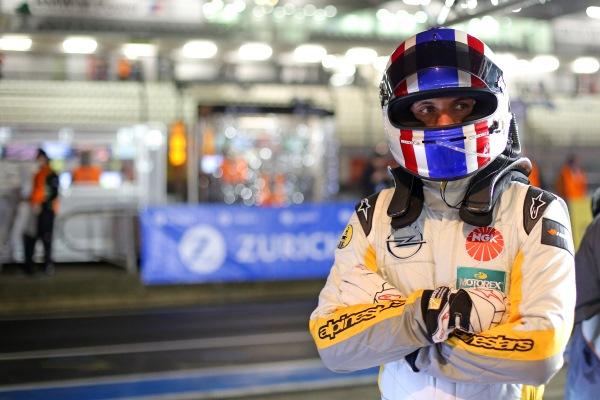 Kar devet voznikov se je že okronalo z naslovom prvaka prav za volanom Opla