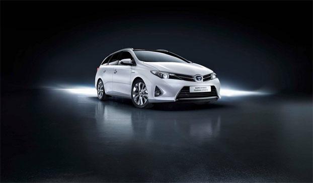Toyota-novosti
