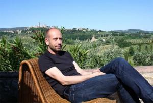 prof. dr. Gregor Veble, vodja raziskav, Pipistrel d.o.o. Ajdovščina
