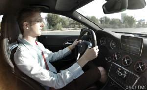 A45 AMG je avtomobil, ki ga želim zapeljati po znamenitem Zelenem peklu. Se mi bo želja kdaj uresničila?