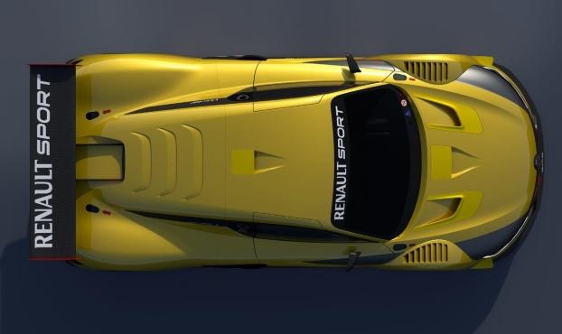 Dirkalnik ima aerodinamične zmogljivosti enosedežnika