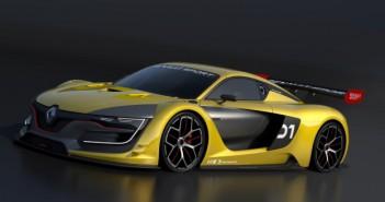 Renault Sport RS N