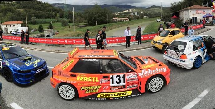 V Buzetu kot vsako leto ni manjkalo atraktivnih dirkalnikov