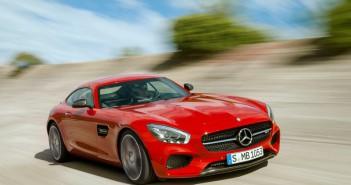 Po SLS-u prihaja novi model AMG GT