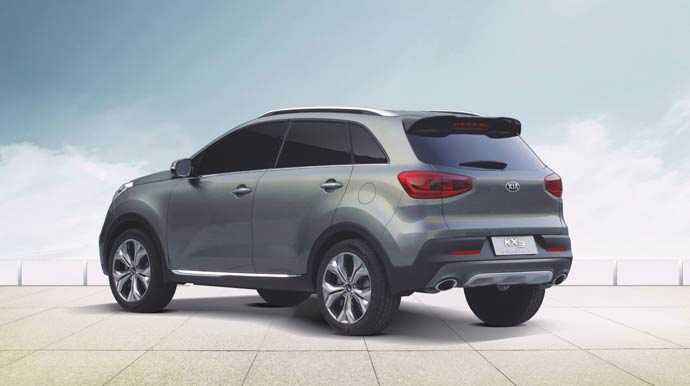 Kia-KX3-Concept-(rear-quarter)