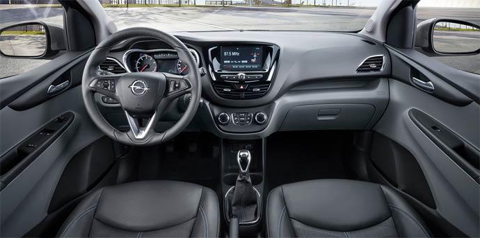 Opel-KARL-3-interior