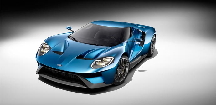 All-NewFordGT