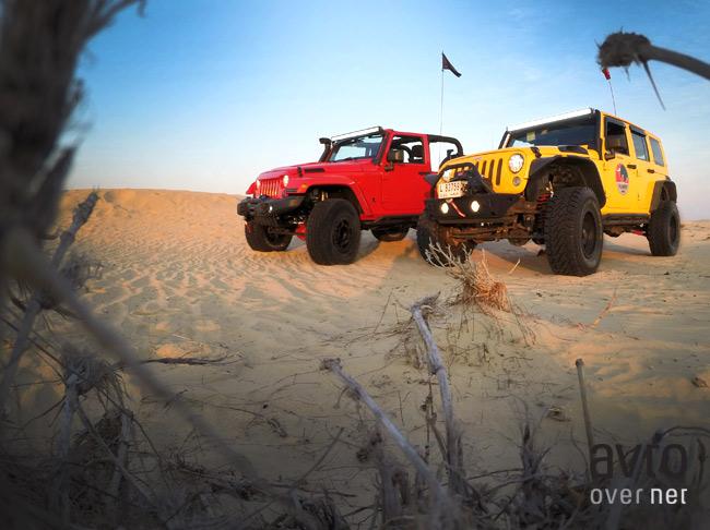 jeep wrangler alsarab 2014