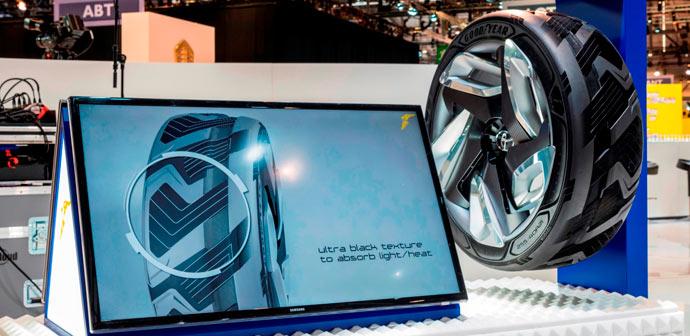 Goodyear-pnevmatiko,-ki-sama-proizvaja-električno-energijo